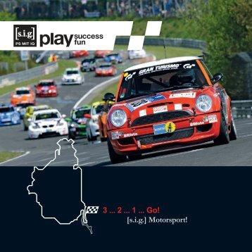 s.i.g. Motorsport