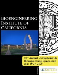to get the file - School of Engineering - University of California, Merced
