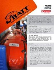 patents pending - SEI Industries Ltd.