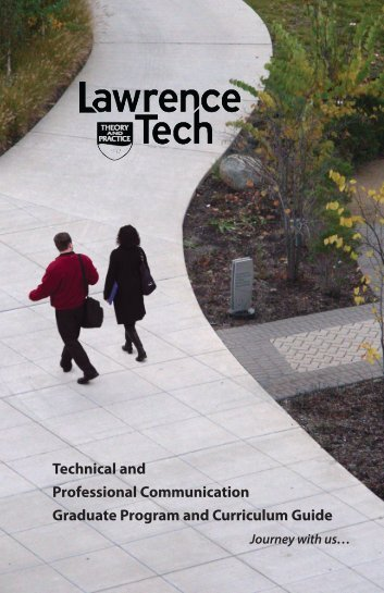 Technical and Professional Communication Graduate Program and ...