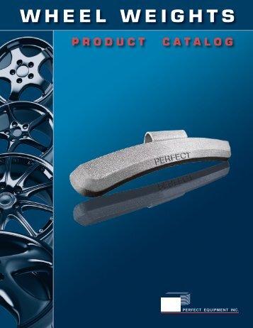 Wheel WeIGhTS - NY Tech Supply