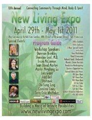 2010 NLExpo-FINALBleed.indd - New Living Expo