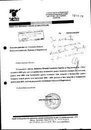 Hot 1703 din 2009.PDF - Institutul Naţional al Magistraturii