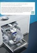 Einbau-Geschirrspüler - Siemens - Seite 3
