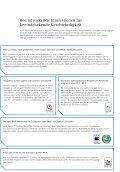 Einbau-Geschirrspüler - Siemens - Seite 4