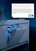 Einbau-Geschirrspüler - Siemens - Seite 5