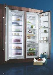 Kühl - Siemens Home Appliances