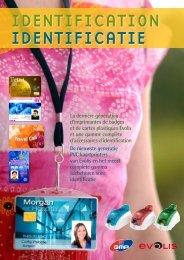 identification identificatie