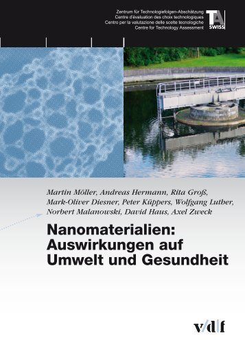 Nanomaterialien - GreenTech Germany