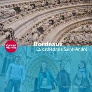 La cathédrale Saint-André - Bordeaux