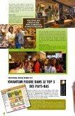 ouvERtuRE dES MAGASiNS StEvE MAddEN! - Macintosh Retail ... - Page 2