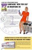 ouvERtuRE dES MAGASiNS StEvE MAddEN! - Macintosh Retail ... - Page 6
