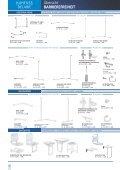 Edelstahl-Reihe Duschsitze Nylon-Reihe - Seite 3