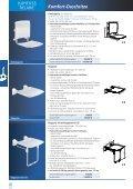 Edelstahl-Reihe Duschsitze Nylon-Reihe - Seite 5