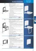Edelstahl-Reihe Duschsitze Nylon-Reihe - Seite 6