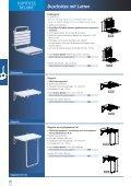 Edelstahl-Reihe Duschsitze Nylon-Reihe - Seite 7