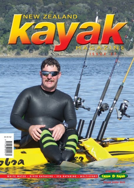 c&k#37 ss-final - Canoe & Kayak