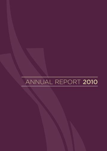 2010 at a GlanCe - Irish Auditing & Accounting Supervisory Authority