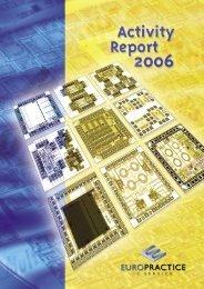 Annual report 2006 - Europractice