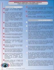 residencia temporal por vinculo con costarricense.pdf - Dirección ...