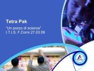 Tetra Pak - Il Gruppo Hera