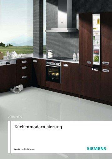 Wand-Essen - Siemens