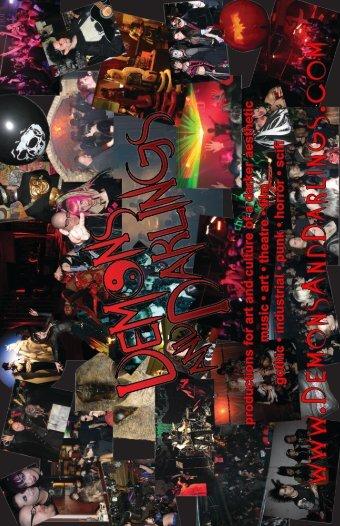 print final version pdf - Demons and Darlings