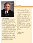 Dentistry Magazine - School of Dentistry - University of Minnesota - Page 2