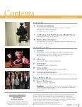 Dentistry Magazine - School of Dentistry - University of Minnesota - Page 3