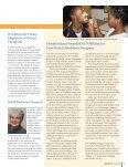 Dentistry Magazine - School of Dentistry - University of Minnesota - Page 5