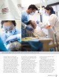 Dentistry Magazine - School of Dentistry - University of Minnesota - Page 7