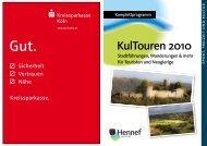 KulTouren 2010 - Siegtal