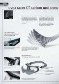Schutzbrillen – Uvex Safety Group - Seite 4
