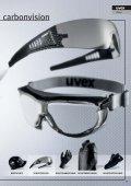 Schutzbrillen – Uvex Safety Group - Seite 5