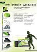 Schutzbrillen – Uvex Safety Group - Seite 6