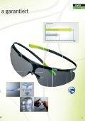Schutzbrillen – Uvex Safety Group - Seite 7