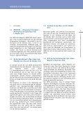 Vierteljahresbericht der Intendantin über wesentliche Eingaben zum ... - Seite 3