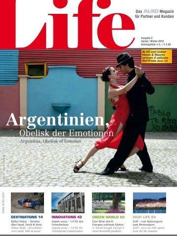 Argentinien, - hinterdemhorizont.de