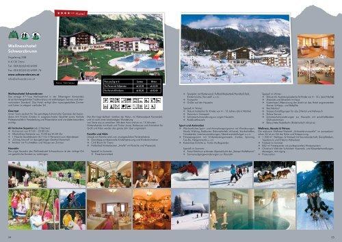 Gastgeberverzeichnis Teil 2 - Silberregion Karwendel