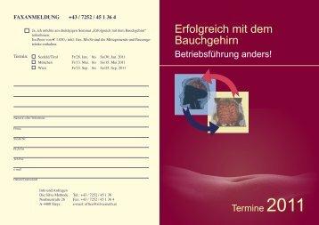 Download Seminarbeschreibung.pdf - Die Silva Methode