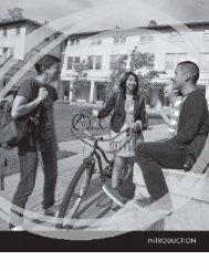 UC Davis 2012-2014 General Catalog   Introduction