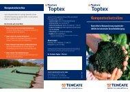 Kompost-Schutzvlies (PDF) - Hortima