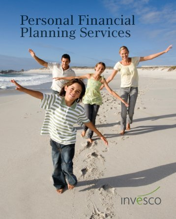 Personal Financial Planning Services Guide - Invesco Limited