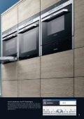 Zum studioLine-Prospekt - Siemens Home Appliances - Seite 7
