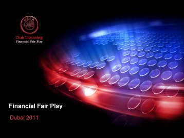 Gianni Infantino_conference_28122011 - Globe Soccer