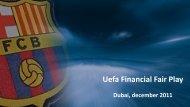 Alexandre Rosell_conference_28122011 - Globe Soccer