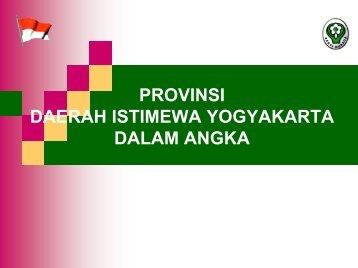profil pengelolaan obat di kab/kota se provinsi di yogyakarta