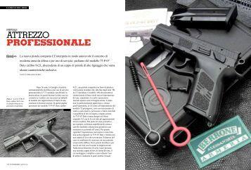 Action Arms (04/2011) - Bignami