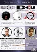 Gratis magasin - Modern Drums - Page 5