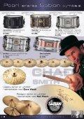 Gratis magasin - Modern Drums - Page 7